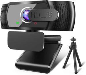 フリーランスにオススメのテレワークアイテム WEBカメラ